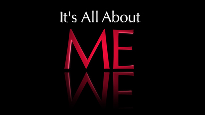 It's All About Me Box Cover
